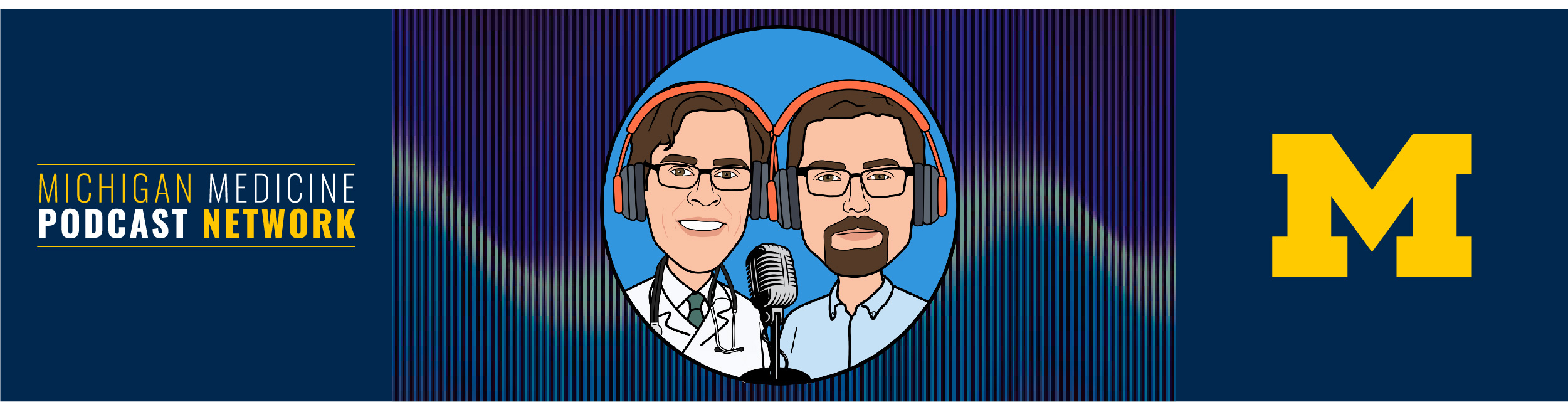 Minding Memory, Part of the Michigan Medicine Podcast Network