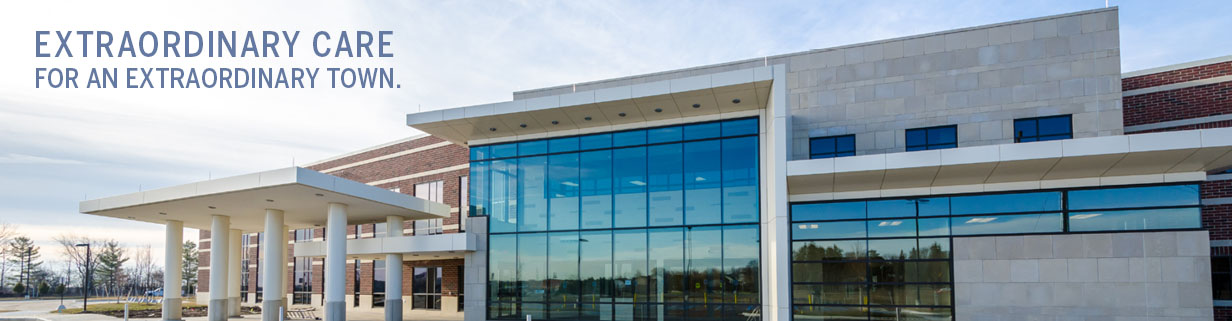 Northville Health Center - opens July 2014