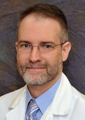 Colin Cooke, MD