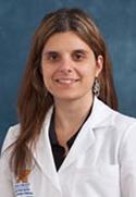Maria Papaleontiou MD