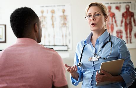 Stages of Syphilis | Michigan Medicine