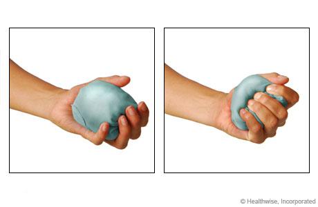 Wrist strengthening exercises for tennis