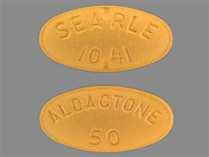 Image of Aldactone