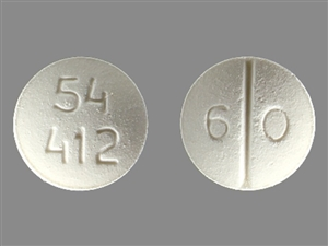 Image of Codeine Sulfate