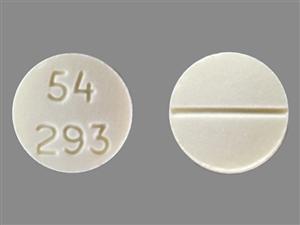 Image of Leucovorin Calcium