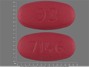 Image of Azithromycin 5 Day Dose Pack