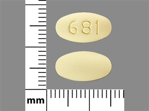 Image of BuPROPion Hydrochloride XL