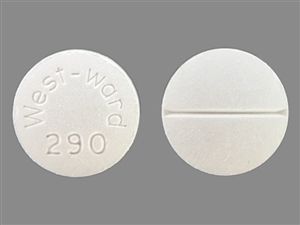Methocarbamol Michigan Medicine