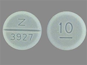 Image of DiazePAM