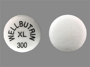 Image of Wellbutrin XL