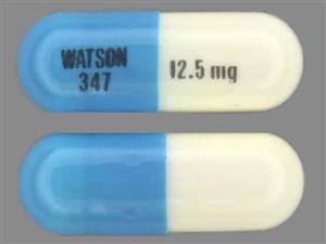 hydrochlorothiazide | Michigan Medicine