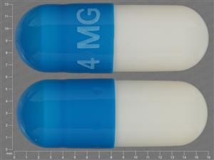 Zanaflex 2mg R179 Wwwimagenesmycom