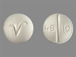 Image of OxyCODONE Hydrochloride