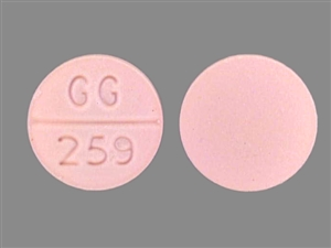 Image of Isosorbide Dinitrate