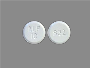 Image of AmLODIPine Besylate