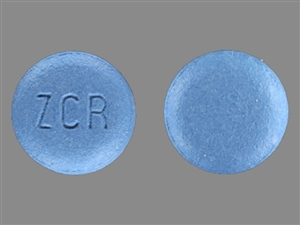 Image of Zolpidem Tartrate ER