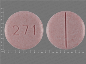 Image of CarBAMazepine