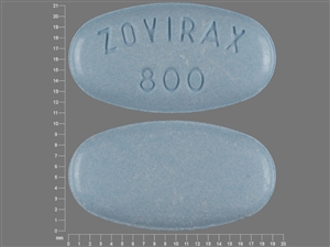 Image of Zovirax