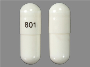 Image of Cephalexin Monohydrate