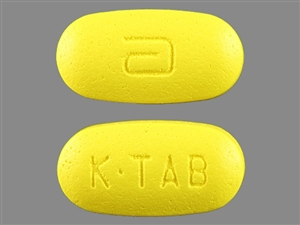 Potassium Chloride Michigan Medicine