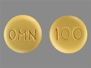 Image of Topamax