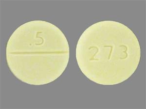 clonazepam | Michigan Medicine
