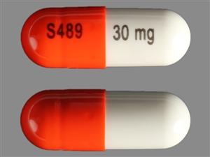 lisdexamfetamine | Michigan Medicine