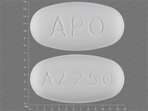 Image of Azithromycin