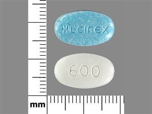 Image of Mucinex