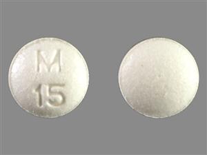 Atropine/diphenoxylate