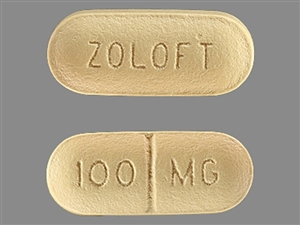 Image of Zoloft