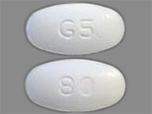 Image of Pravastatin Sodium
