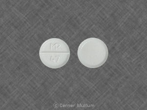 Image of Albuterol 2 mg-URL