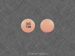 Image of Diclofenac 75 mg-GG