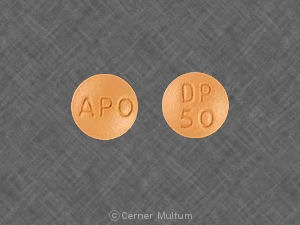 Image of Diclofenac Potassium 50 mg-APO