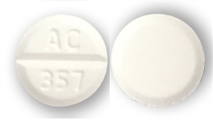 Image of Doxazosin Mesylate