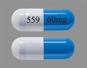 can u take advil with cymbalta