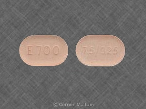 Image of Endocet 7.5-325 mg
