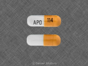 Image of Gabapentin