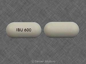 Image of Ibuprofen