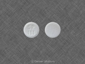 Image of Nulev 0.125 mg