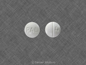 Image of Palgic 4 mg