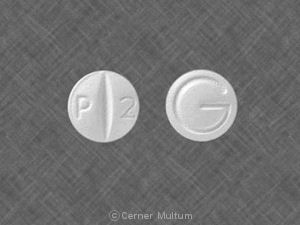 Image of Paroxetine 20 mg-AND