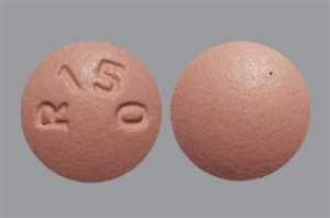 Image of Ranitidine Hydrochloride