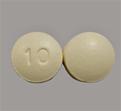 Image of Solifenacin Succinate