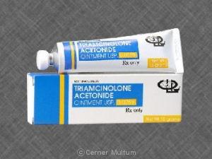 triamcinolone topical | Michigan Medicine