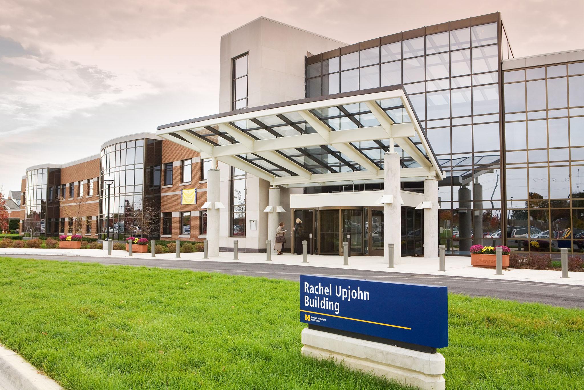 U of M Health Locations | University of Michigan Health System