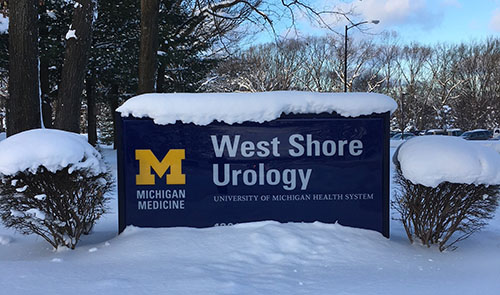 west shore uology, 1301 Mercy Drive, Muskegon, MI  49444