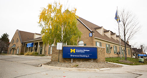 Briarwood Health Associates | Michigan Medicine