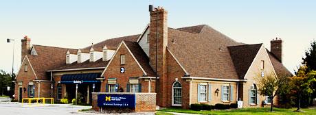 Briarwood Medical Group Building
